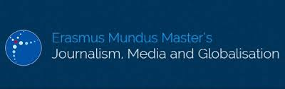 Apply now for the Erasmus Mundus Masters in Journalism