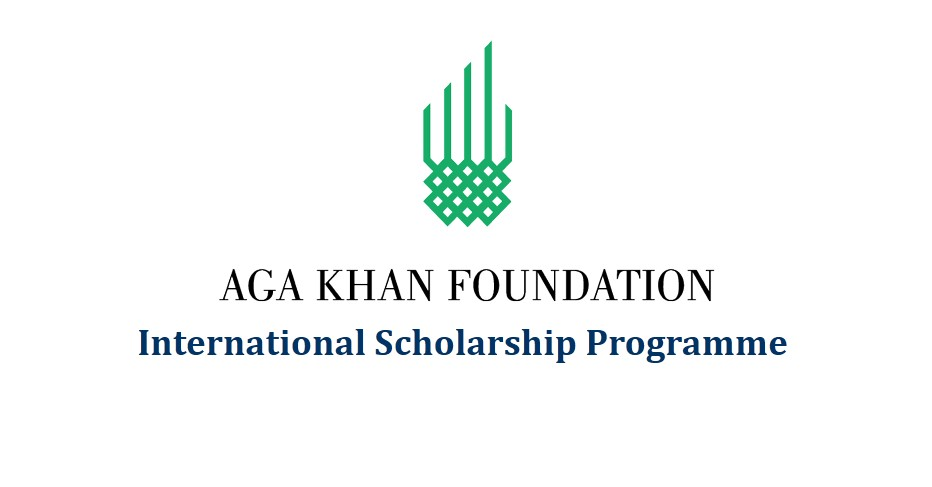 Aga Khan Foundation International Scholarship Programme