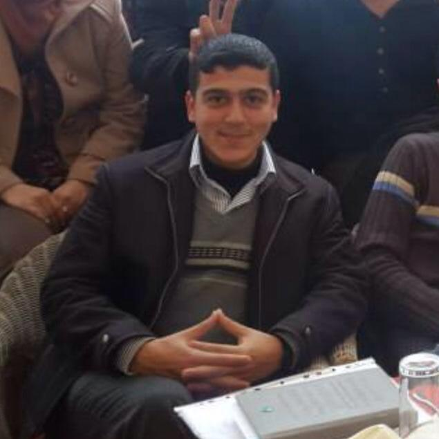 Member of Together for Change Project Killed in Gaza - Abdalah Abu Amara