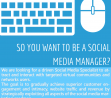 Wanted: a Social Media Manager