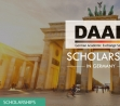 DAAD Master Scholarships for Public Policy and Good Governance in Germany