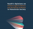 Youth`s Opinions on Violence Against Women and Killing of Woman  in Palestinian Society